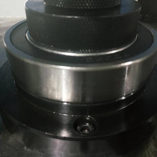 角接触球轴承生产过程